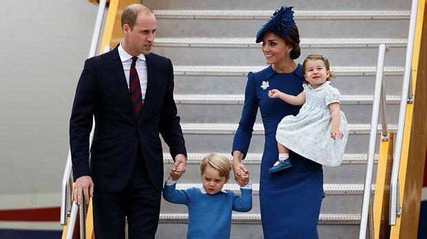 """Кейт Миддлтон и принц Уильям показали миру королевскую скромность: """"Не ожидал увидеть..."""""""