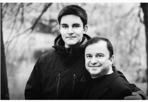 Виктор Павлик не смог оправиться от гибели сына: видео, которое невозможно смотреть без слез
