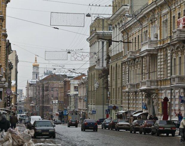 Похмурий четвер увірветься до Одеси 20 лютого
