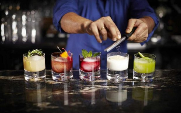 Вегетаріанці не оцінять: у Німеччині з'явились дивні коктейлі