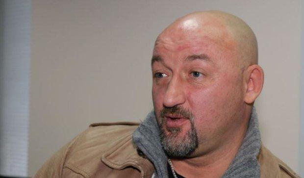 Мочанов прокомментировал арест Насирова