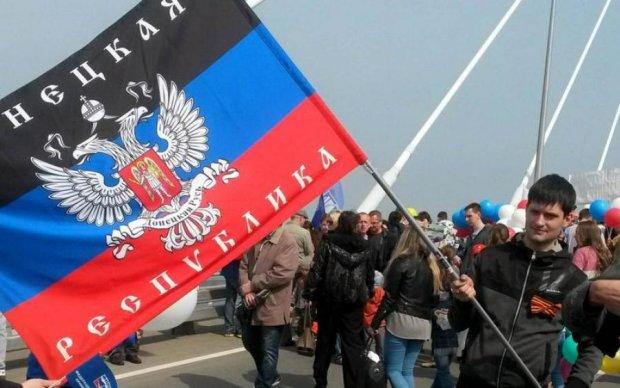 Фанат Путіна влаштував зухвалу провокацію в центрі Києва