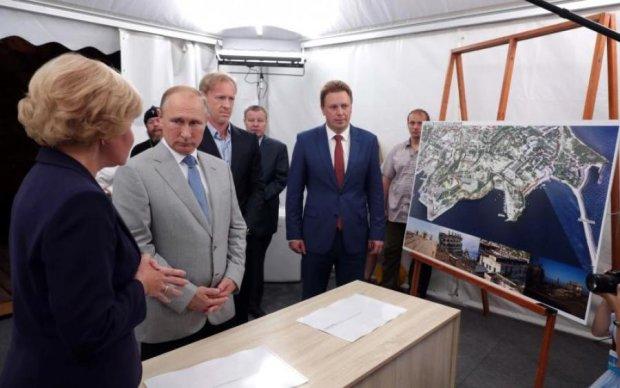 Грузия, Украина, Сирия: посол определил, куда прицелится Путин завтра