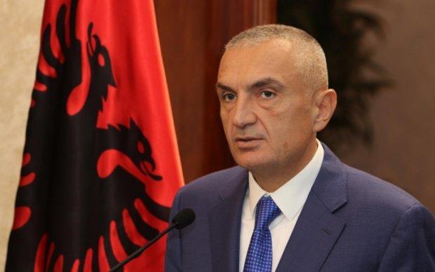 Албанія з четвертого разу обзавелася президентом