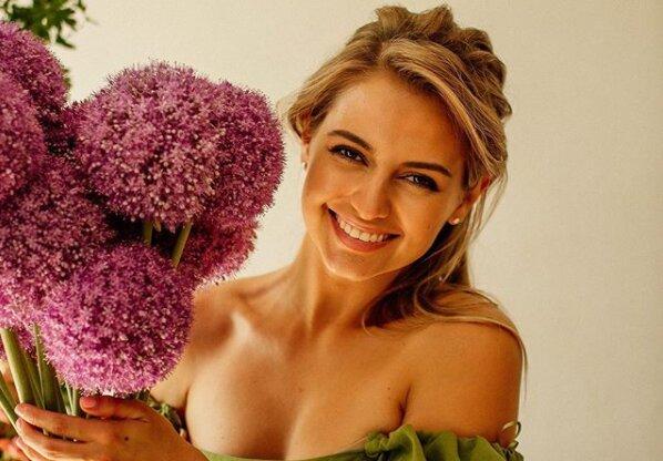 Юлия Панкова, фото: новый Канал