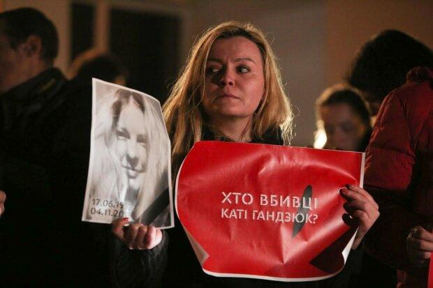 Год без Кати Гандзюк: СБУ сообщила о новых мотивах и заказчиках резонансного преступления
