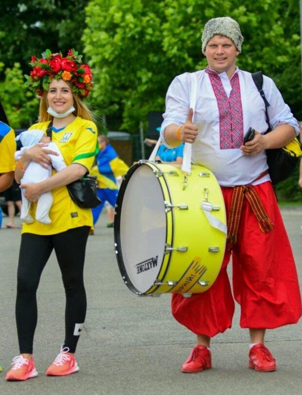Фото зі сторінки Дмитра Левченка