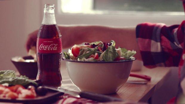 Coca-Cola презентувала напій з новим смаком: перший за 10 років