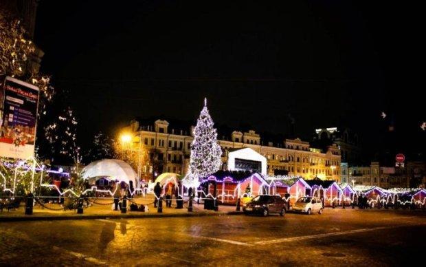 Новый год 2018: как в Киеве будет работать транспорт