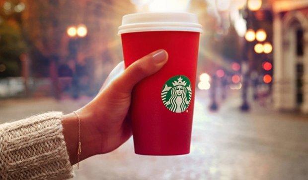 Трамп закликав бойкотувати Starbucks через дизайн стаканчиків