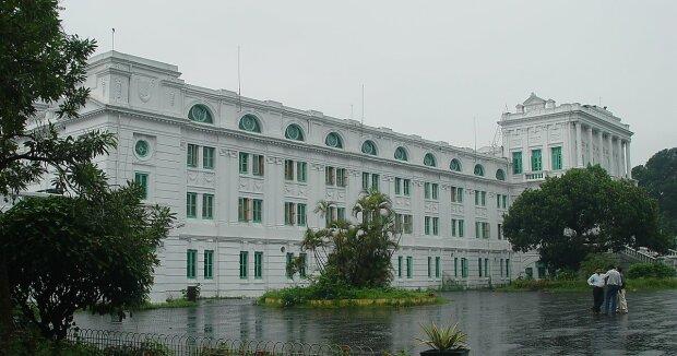 Национальная библиотека Индии, фото: travel.sygic