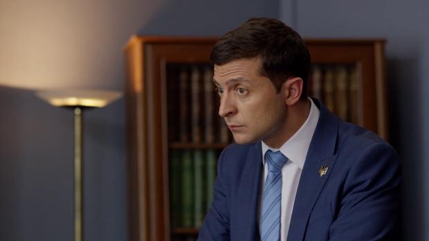 """Зеленський хоче, щоб українці """"трішечки запливли жирком"""""""