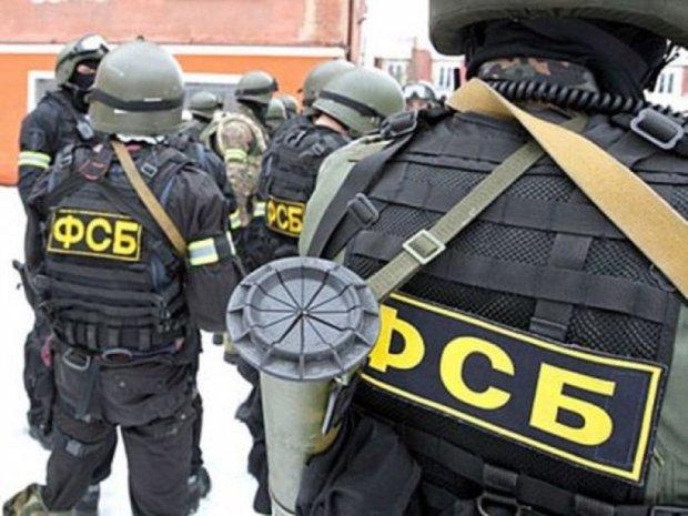 ФСБ примусово відправляє кримських сбушників воювати за ДНР та ЛНР