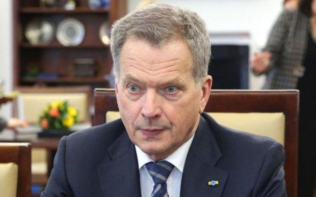 Фінляндія обрала президента: чим відомий Саулі Нііністе в Україні