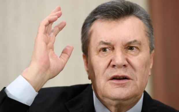 Янукович втратив найцінніше