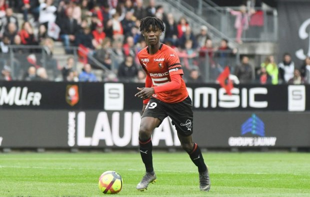 Юний ангольський футболіст встановив унікальний рекорд у Європі