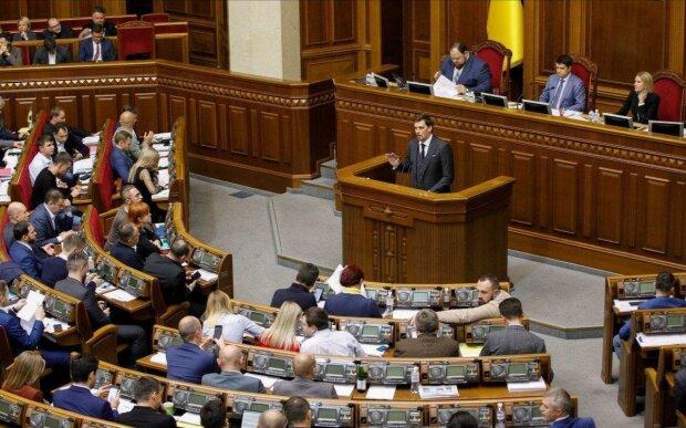 Пока педагогам урезали выплаты, нардепам увеличили зарплату до 100 тысяч грн: Розенко огорошил заявлением