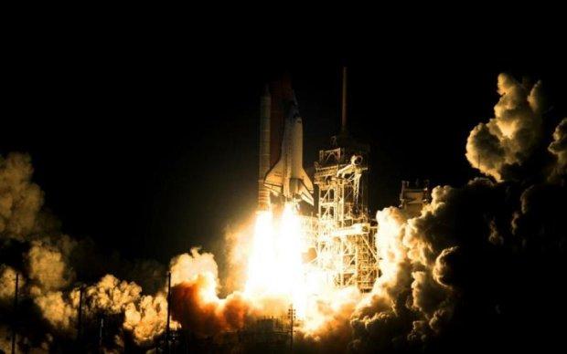 Космос будет наш: NASA запустили ракеты родом из Украины