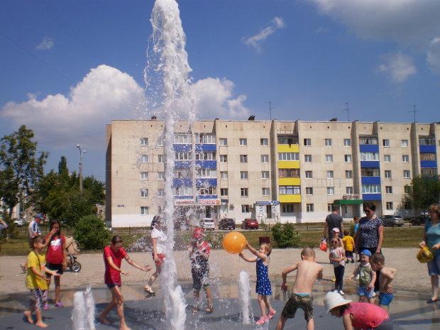 Погода у Дніпрі на 14 серпня: літо готує нокаут спекою, бережіть гарячі голови