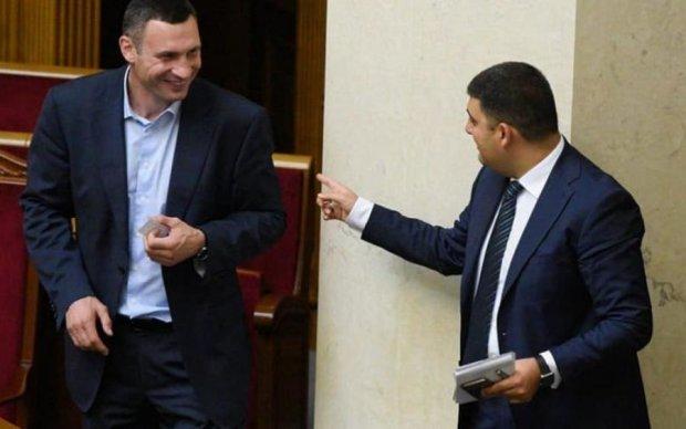 Тракторист, діджей, вибивайло: ким би могли працювати українські політики