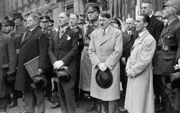Диявольські кати: що творили в концтаборах помічники нацистів