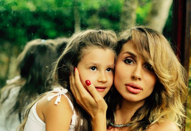"""Лобода показала невероятное сходство с дочкой Евой: """"Куколки"""""""