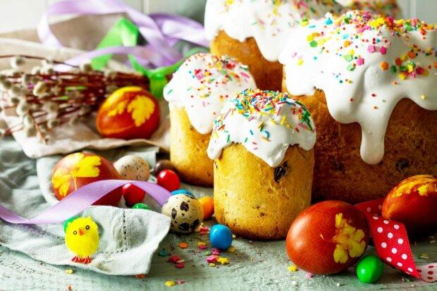 Великдень, паски - фото ua.depositphotos.com