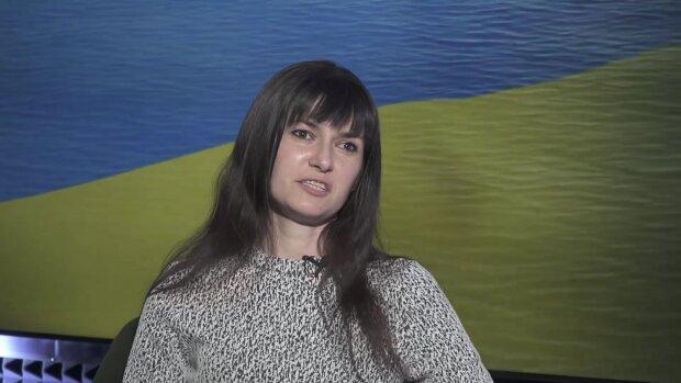 Наталя Крушинська