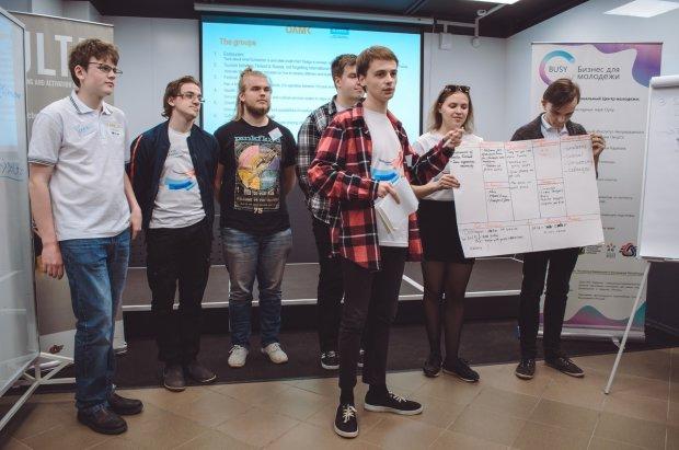 Підтримка стартапів в Україні: Київ прийме круглий стіл для талановитої та амбіційної молоді