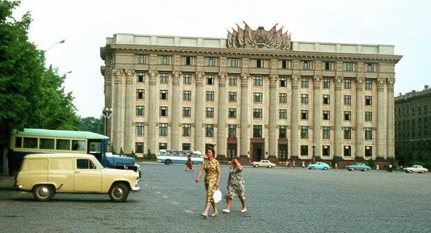 """Жителям міста показали, чим жив і дихав Харків у 60-ті роки: """"Період розквіту"""""""