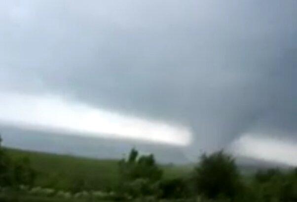 Торнадо, фото: youtube