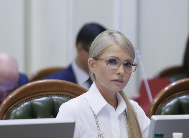 Соратниця виклала фото Тимошенко з відпочинку: такою її ще ніхто не бачив