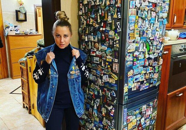 Тоня Матвієнко, фото з Instagram