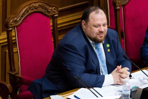 Стефанчук, фото - Олександр Сенько