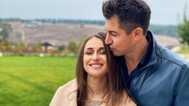 Андрей Джеджула и Юлия Леус, фото Instagram
