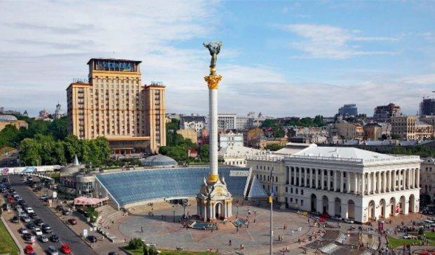 Киев признали самым дешевым для европейских путешественников