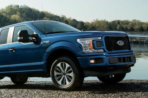 Ford F-150, Vox