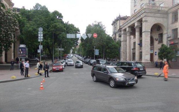 Смертельное ДТП в центре Киева: отец мажора озвучил свою версию