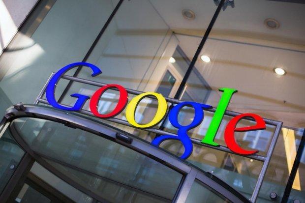 """Google звинуватили у видаленні """"незручних"""" новин"""