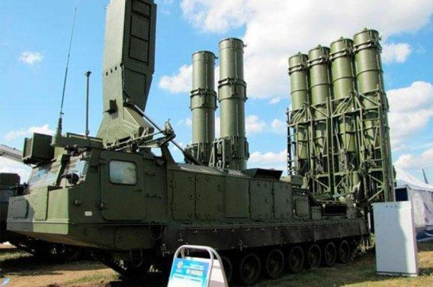 Россия нарушила санкции ООН ради продажи Ираку оружия