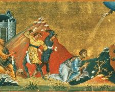 Свята 9 січня, фото: Православный календарь