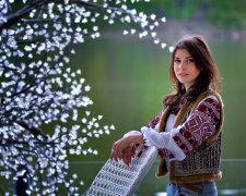 что означают цвета и узоры на украинской вышиванке