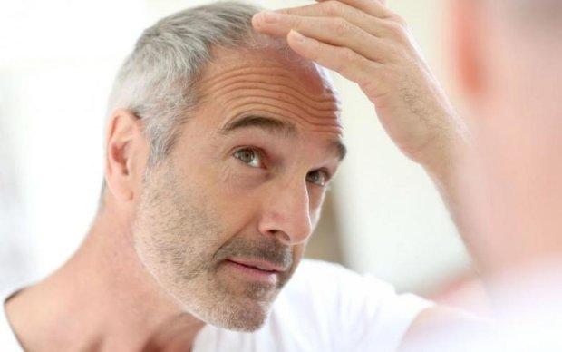 Зруйновано популярний міф про сивіюче волосся