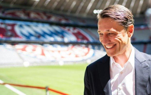 Новий тренер Баварії зробив революцію в клубі