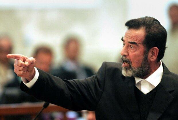 В Україні повстав із пекла Саддам Хусейн, тисячі людей у небезпеці: нам що, Путіна мало?