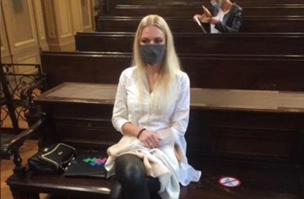 Отчаянная блондинка отрубила себе руку, чтобы получить миллион - кровавая афера потрясла мир