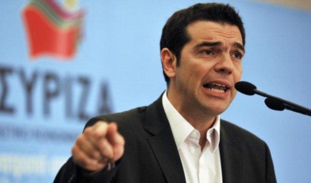 Греки проведуть голосування за недовіру уряду