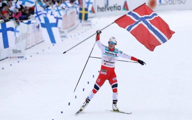 Зимняя Олимпиада завершилась. Украина довольствуется одним золотом