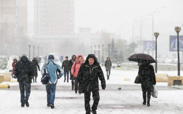 Без сюрпризів не обійдеться: як зима прощатиметься з українцями