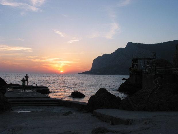 Катастрофическая аномалия в Черном море испугала одесситов: никогда такого не было